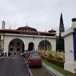 Photo de Novotel Bukittinggi