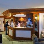 Photo de BEST WESTERN Hotel Butterfly