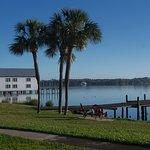 Quality Inn & Suites Riverfront Foto