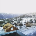 Beautiful Lodges