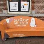 Photo de Diamant Museum Amsterdam