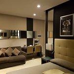 Fantastic room (no.2)