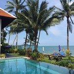Photo de Baan Bophut Beach Hotel