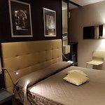 Foto de Condotti Hotel
