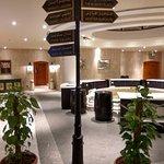 Foto de JW Marriott Hotel Dubai