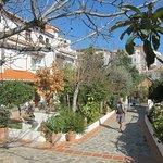 Foto de Hotel Alcadima