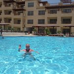 Foto de Imperial Shams Resort