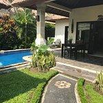 Foto de Furama Villas & Spa Ubud