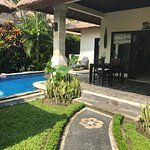 Фотография Furama Villas & Spa Ubud