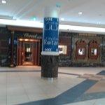 City Centre Mall Foto