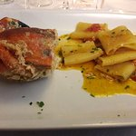 Photo de Trattoria Chichibio