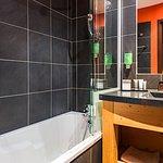 Salle de bain - Bathroom