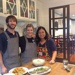Photo de Thai Home Cooking Class