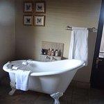 Foto de Hitgeheim Country Lodge