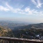 Photo de Village d'Omodos