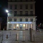 Photo de BEST WESTERN Grand Hotel de Univers