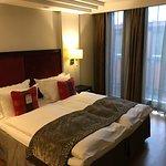 Standard dobbelt værelse (824)