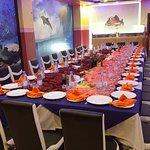صورة فوتوغرافية لـ Najil Arab Seafood Family Resturant
