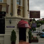Photo de The County Hotel Napier