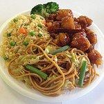 Dragon Chinese Twists