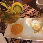 Photo de Restaurante Chandinho
