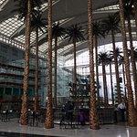 Foto de Hilton Munich Airport