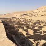 Foto di Valley of the Artisans (Deir el-Medina)