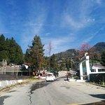 on the way to Nathula Pass