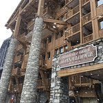 Photo de Alpina Lodge - Val d'Isere