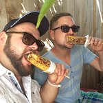 Photo of Uncle Woody's BBQ Corn