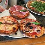 Foto di Pizzeria de la Tour