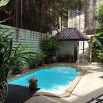 Baan Pra Nond Bed & Breakfast Foto