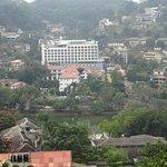 Hotel Thilanka Foto