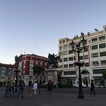 Photo of Plaza del Mio Cid