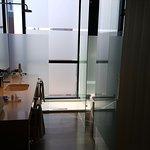 Habitación doble superior (baño)