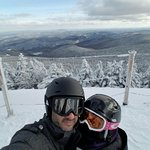 Killington!!!!!!!Amazing hotel and best access to the mountain!! Loved everything about it. CANT