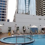 Photo de Rose Rayhaan by Rotana - Dubai