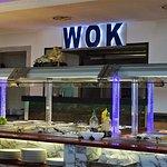 l'espace wok : un coin à ne pas manquer