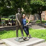 Photo of Panikovski Monument