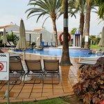 Foto van Sol Barbacan Hotel