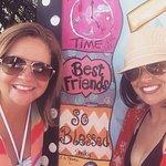 My favorite beach bar 💕🍹
