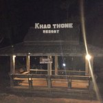 Foto de Khaothone River View Resort
