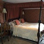 Foto de Wilton Court Hotel