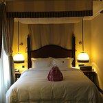 Photo de Hotel Des Indes, a Luxury Collection Hotel