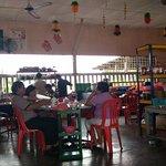 Restaurant Seafood TG Karang