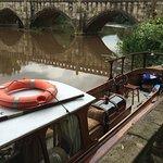 Boat & canoe Hire at The Il Mulino