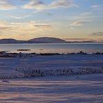 Lake Thingvellir Cottages Foto