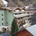 Hotel Garni Ehrenreich Foto