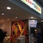 Chozen Noodle