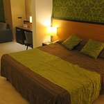 Hotel Roca Negra Foto